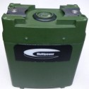 Harris Falcon 152 Battery & Chargers.